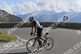 Photo #1881133   04-09-2021 10:32   Passo Dello Stelvio - Prato side BICYCLES