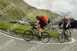 Photo #1648633 | 05-08-2021 10:40 | Passo Dello Stelvio - Prato side BICYCLES