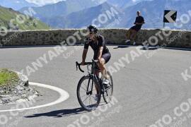 Photo #1617128   29-07-2021 10:29   Passo Dello Stelvio - Prato side BICYCLES