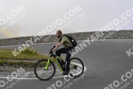 Photo #1922740   09-09-2021 11:32   Passo Dello Stelvio - Prato side BICYCLES