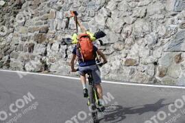 Photo #1587331 | 22-07-2021 09:53 | Passo Dello Stelvio - Prato side BICYCLES