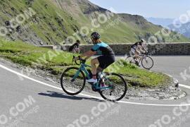 Photo #1557730   19-07-2021 10:30   Passo Dello Stelvio - Prato side BICYCLES