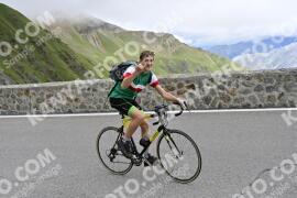 Photo #1550980 | 18-07-2021 12:27 | Passo Dello Stelvio - Prato side BICYCLES