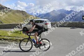 Photo #1848773 | 31-08-2021 10:49 | Passo Dello Stelvio - Prato side BICYCLES