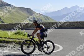 Photo #1732280   14-08-2021 09:33   Passo Dello Stelvio - Prato side BICYCLES