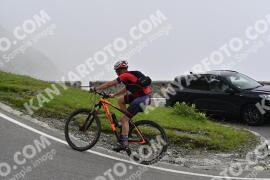 Photo #1609034 | 25-07-2021 11:42 | Passo Dello Stelvio - Prato side BICYCLES
