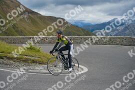 Photo #1846418   30-08-2021 10:31   Passo Dello Stelvio - Prato side BICYCLES
