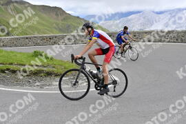 Photo #1550969 | 18-07-2021 12:23 | Passo Dello Stelvio - Prato side BICYCLES