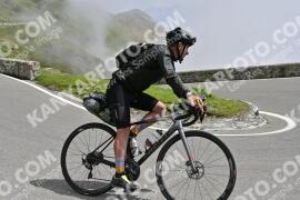 Photo #1613266 | 26-07-2021 11:32 | Passo Dello Stelvio - Prato side BICYCLES