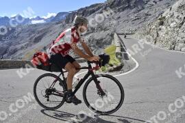 Photo #1898477 | 05-09-2021 10:04 | Passo Dello Stelvio - Prato side BICYCLES