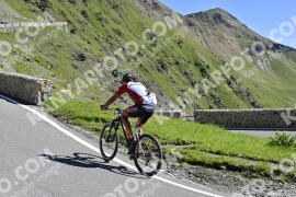 Photo #1617092   29-07-2021 10:20   Passo Dello Stelvio - Prato side BICYCLES