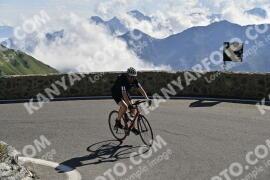 Photo #1638692 | 31-07-2021 09:54 | Passo Dello Stelvio - Prato side BICYCLES