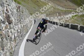 Photo #1848783 | 31-08-2021 10:50 | Passo Dello Stelvio - Prato side BICYCLES