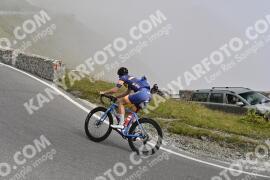 Photo #1915034   08-09-2021 12:21   Passo Dello Stelvio - Prato side BICYCLES