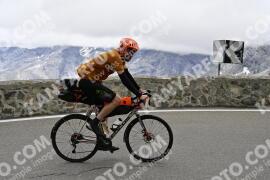 Photo #1550947 | 18-07-2021 12:05 | Passo Dello Stelvio - Prato side BICYCLES