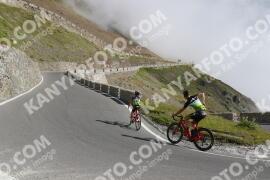 Photo #1774816 | 20-08-2021 09:52 | Passo Dello Stelvio - Prato side BICYCLES
