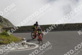 Photo #1774809 | 20-08-2021 09:52 | Passo Dello Stelvio - Prato side BICYCLES