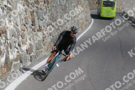 Photo #1774843 | 20-08-2021 09:55 | Passo Dello Stelvio - Prato side BICYCLES