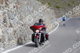 Photo #1825630   25-08-2021 09:23   Passo Dello Stelvio - Prato side