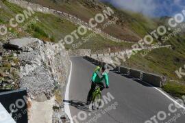 Photo #1760776   19-08-2021 09:17   Passo Dello Stelvio - Prato side BICYCLES