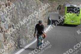 Photo #1774836 | 20-08-2021 09:55 | Passo Dello Stelvio - Prato side BICYCLES