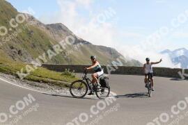 Photo #1786107 | 21-08-2021 10:23 | Passo Dello Stelvio - Prato side BICYCLES