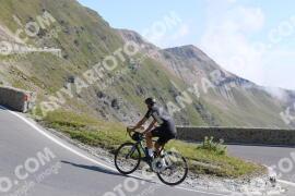 Photo #1786058 | 21-08-2021 10:20 | Passo Dello Stelvio - Prato side BICYCLES