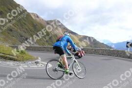 Photo #1826145 | 25-08-2021 09:23 | Passo Dello Stelvio - Prato side BICYCLES