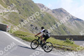 Photo #1786092 | 21-08-2021 10:23 | Passo Dello Stelvio - Prato side BICYCLES
