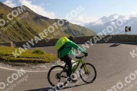 Photo #1760777   19-08-2021 09:17   Passo Dello Stelvio - Prato side BICYCLES