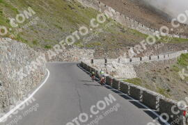 Photo #1774835 | 20-08-2021 09:52 | Passo Dello Stelvio - Prato side BICYCLES