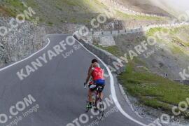 Photo #1774857 | 20-08-2021 09:59 | Passo Dello Stelvio - Prato side BICYCLES