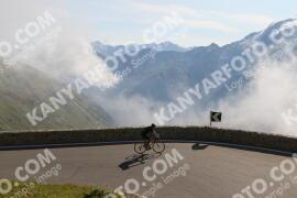 Photo #1786021 | 21-08-2021 10:10 | Passo Dello Stelvio - Prato side BICYCLES