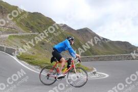 Photo #1826168 | 25-08-2021 09:45 | Passo Dello Stelvio - Prato side BICYCLES