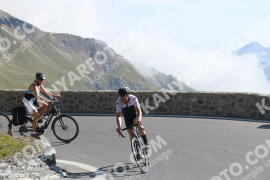 Photo #1786077 | 21-08-2021 10:23 | Passo Dello Stelvio - Prato side BICYCLES