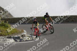 Photo #1774810 | 20-08-2021 09:52 | Passo Dello Stelvio - Prato side BICYCLES