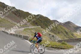 Photo #1826167 | 25-08-2021 09:32 | Passo Dello Stelvio - Prato side BICYCLES