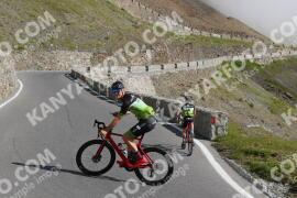 Photo #1774825 | 20-08-2021 09:52 | Passo Dello Stelvio - Prato side BICYCLES