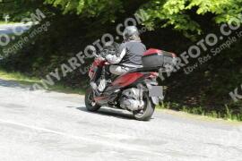 Photo #1423056   04-06-2021 15:20   Pilis - Road to Dobogókő