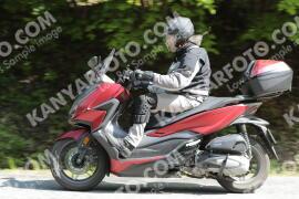 Photo #1423053   04-06-2021 15:20   Pilis - Road to Dobogókő