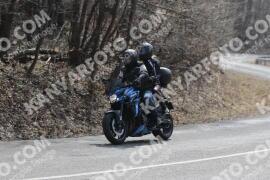 Photo #1356321   27-03-2021 12:14   Road towards Dobogókő - Curve Freedom