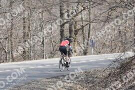 Photo #1356362   27-03-2021 12:15   Road towards Dobogókő - Curve Freedom