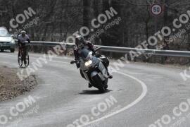 Photo #1356350   27-03-2021 12:15   Road towards Dobogókő - Curve Freedom