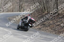 Photo #1356361   27-03-2021 12:15   Road towards Dobogókő - Curve Freedom