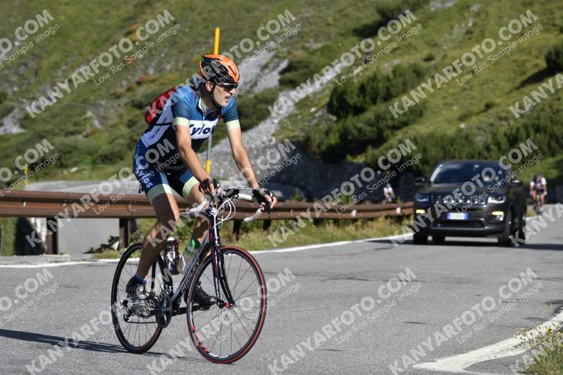 Photo #841229   26-08-2019 09:54   Passo Dello Stelvio - BICYCLE riders