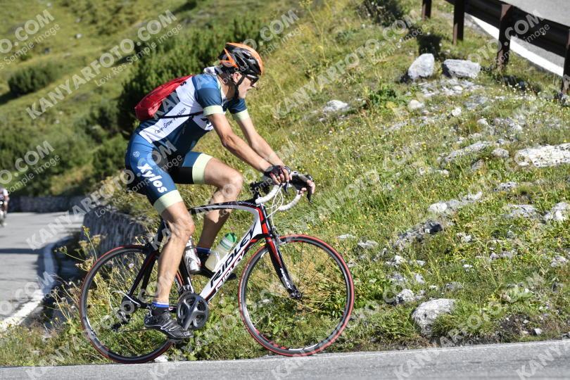Photo #841230   26-08-2019 09:54   Passo Dello Stelvio - BICYCLE riders