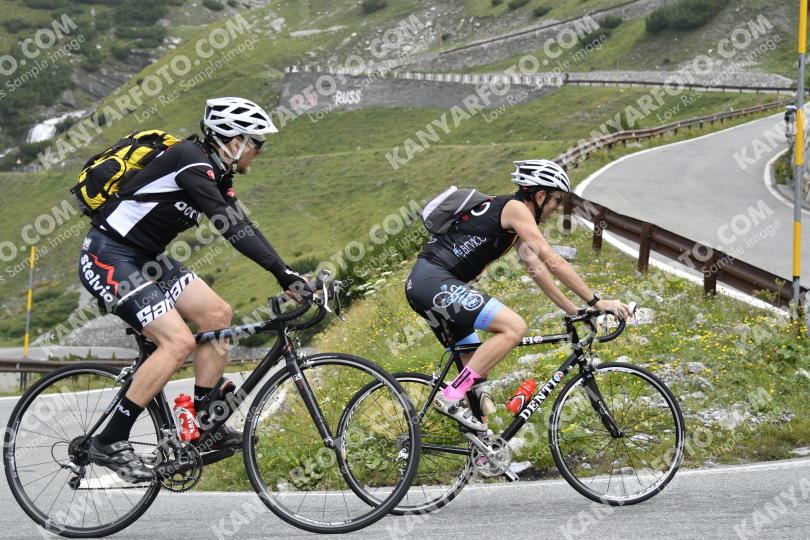 Photo #791246 | 11-08-2019 09:09 | Passo Dello Stelvio - Waterfall BICYCLE riders