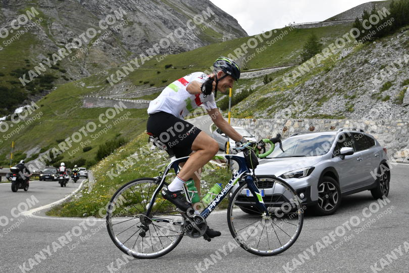 Photo #734400 | 21-07-2019 15:22 | Passo Dello Stelvio - Waterfall BICYCLE riders
