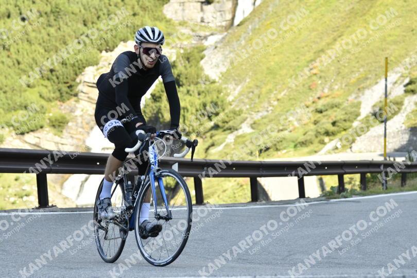 Photo #841194   26-08-2019 09:40   Passo Dello Stelvio - BICYCLE riders