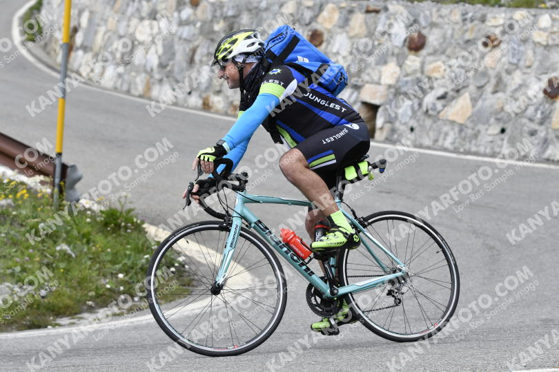 Photo #734408 | 21-07-2019 15:28 | Passo Dello Stelvio - Waterfall BICYCLE riders